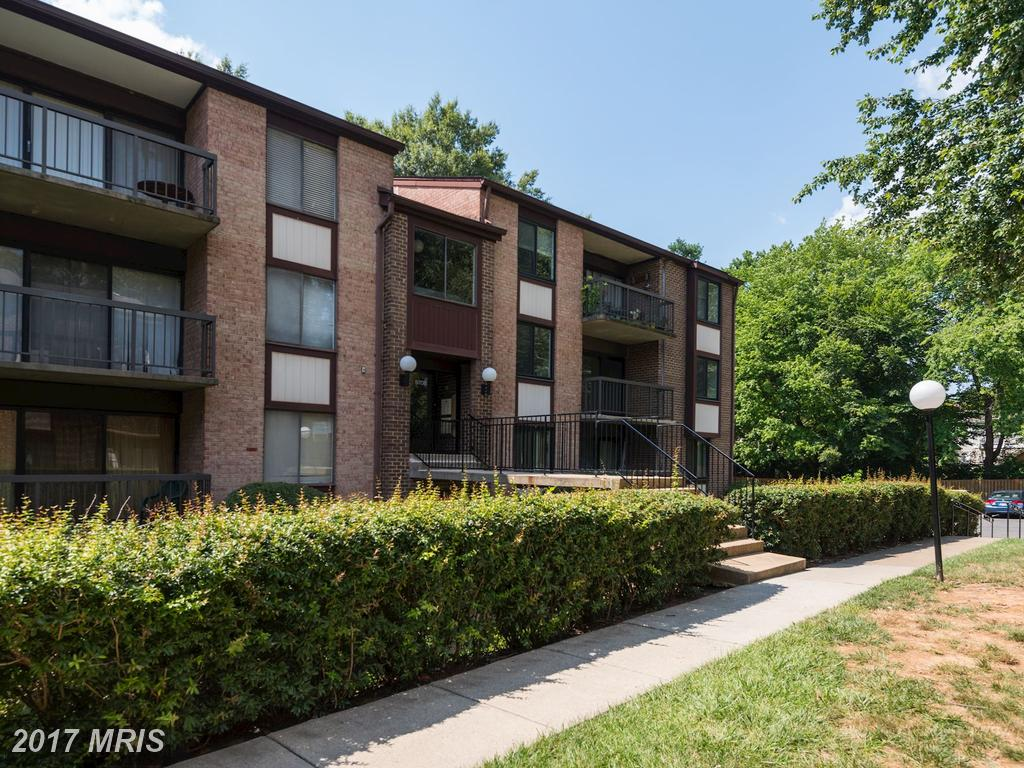 How Much does A 881 Sqft  Garden Style Condo cost In Fairfax? thumbnail