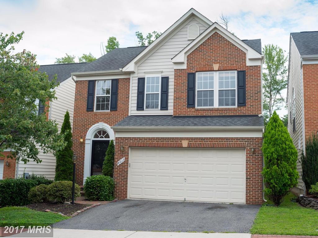 8013 George Fox Pl, Lorton, VA 22079