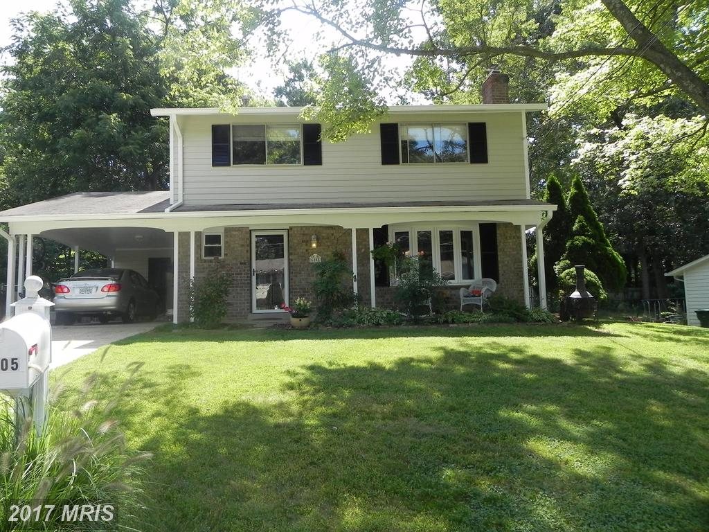 Completely Renovated Split Foyer House In Springfield At West Springfield Village thumbnail
