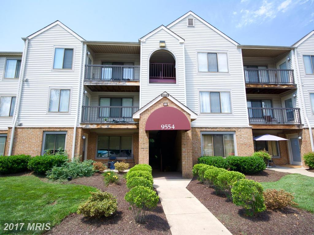 9554 Cannoneer Ct #202