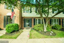 5583 First Statesman Ln #None, Alexandria, VA 22312