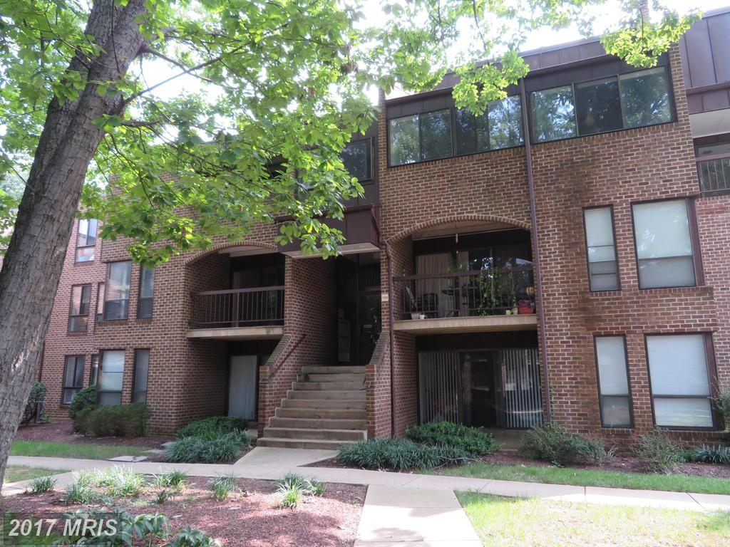 11236 Chestnut Grove Sq #261