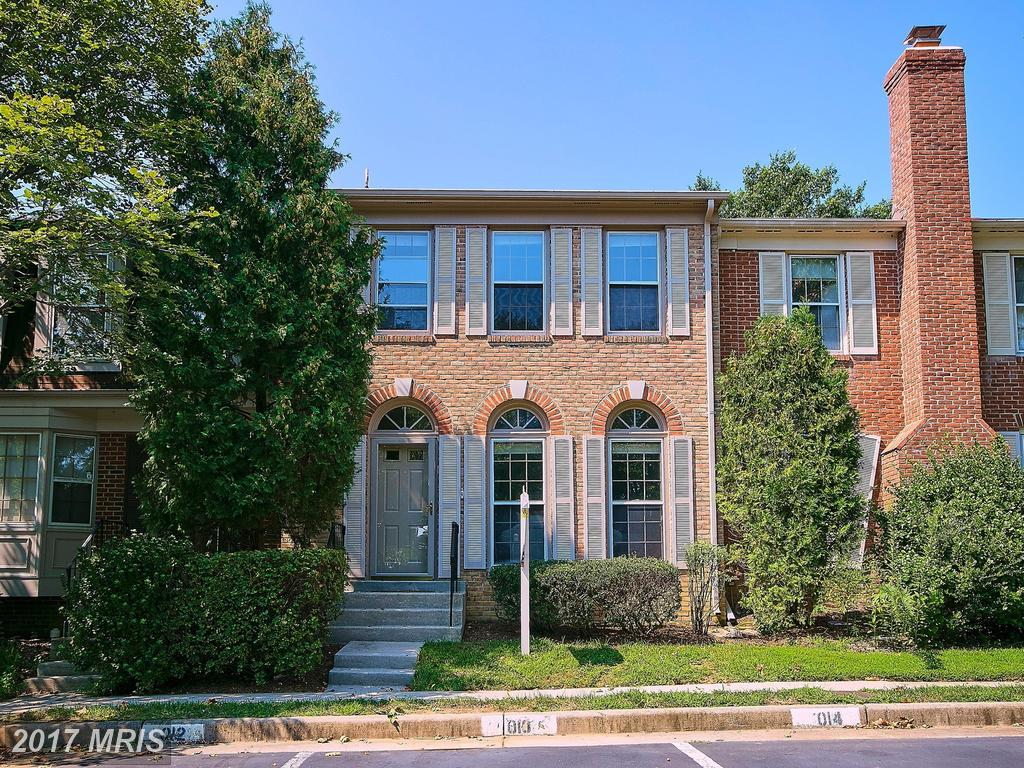 Hardwoods & Crown Molding Throughout Main Level of 3 Bedroom Townhome in 22315 thumbnail