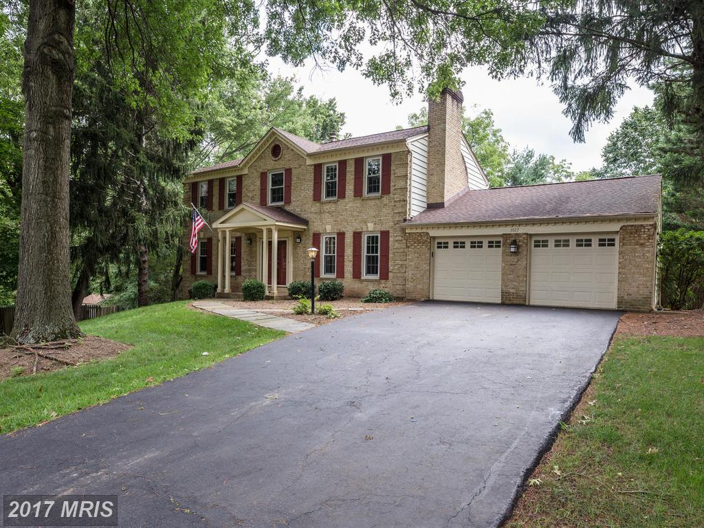 1017 Cup Leaf Holly Ct