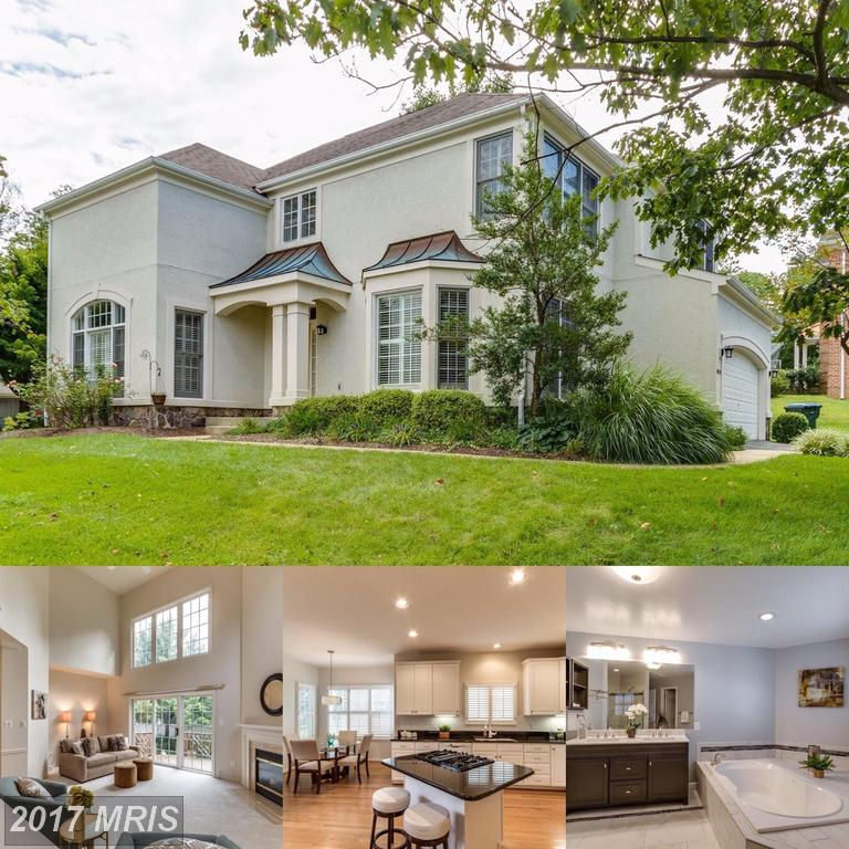 Picture Perfect House For Sale In Oakton Elementary School District: $900k thumbnail