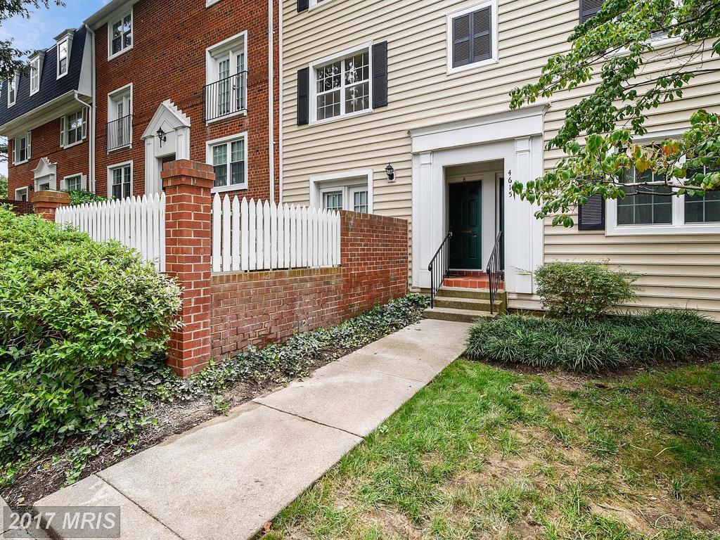 Charming 2 level condo in a fabulous Arlington location: $305,000 thumbnail