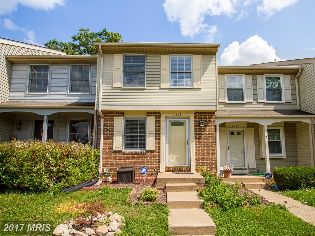 Beautiful 3 Level Townhouse with lots of upgrades in Lorton at Newington Heights thumbnail