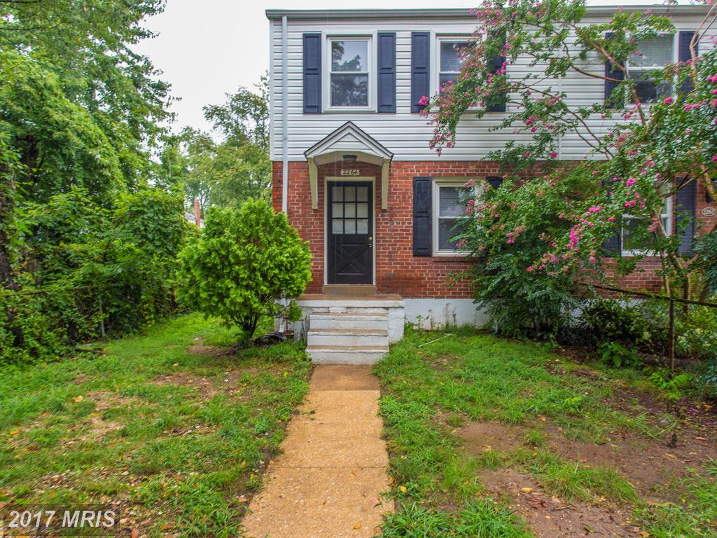 Duplexes For $299,000 In Fairfax County thumbnail