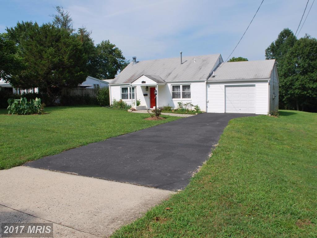 4016 Hirst Dr, Annandale 22003