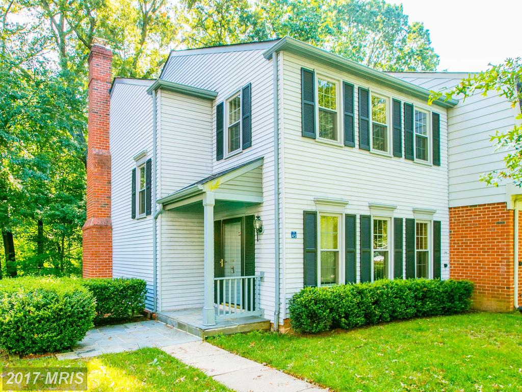 2245 Double Eagle Ct, Reston, VA 20191