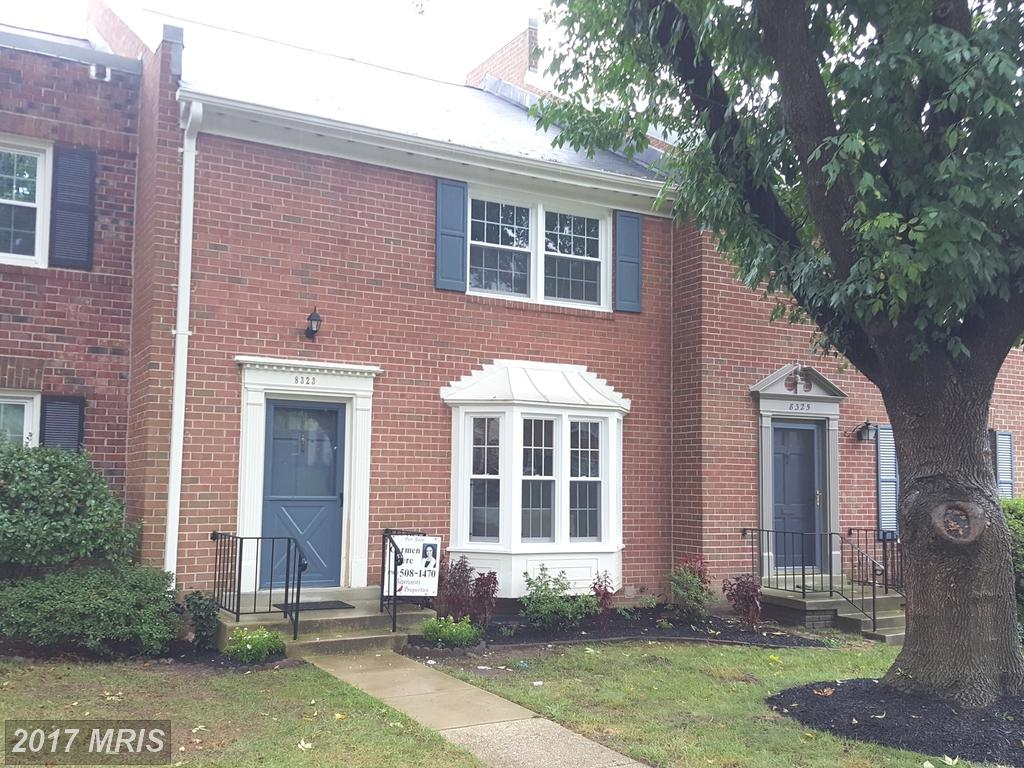 Gorgeous remodeled townhouse in a great area of Springfield at Charlestown thumbnail