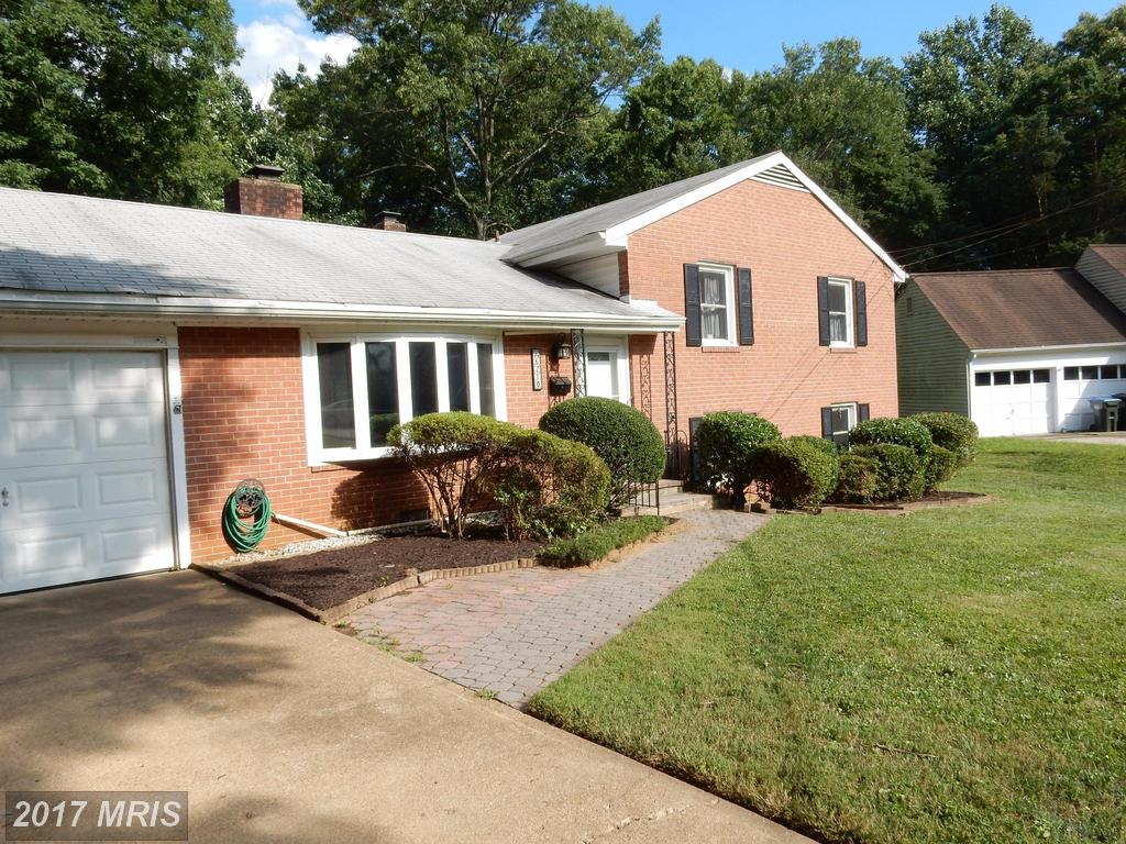 Recently upgraded Traditional Single Family Home at West Springfield thumbnail