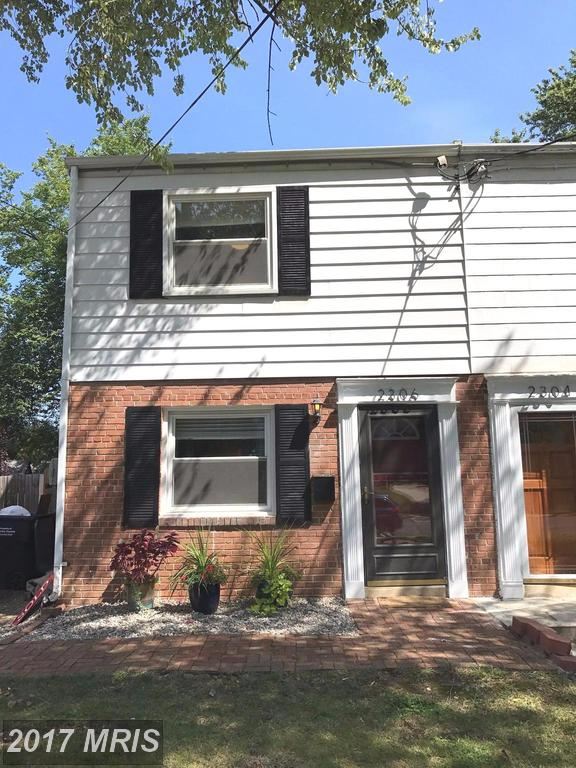 2306 Fairview Ter, Alexandria, VA 22303