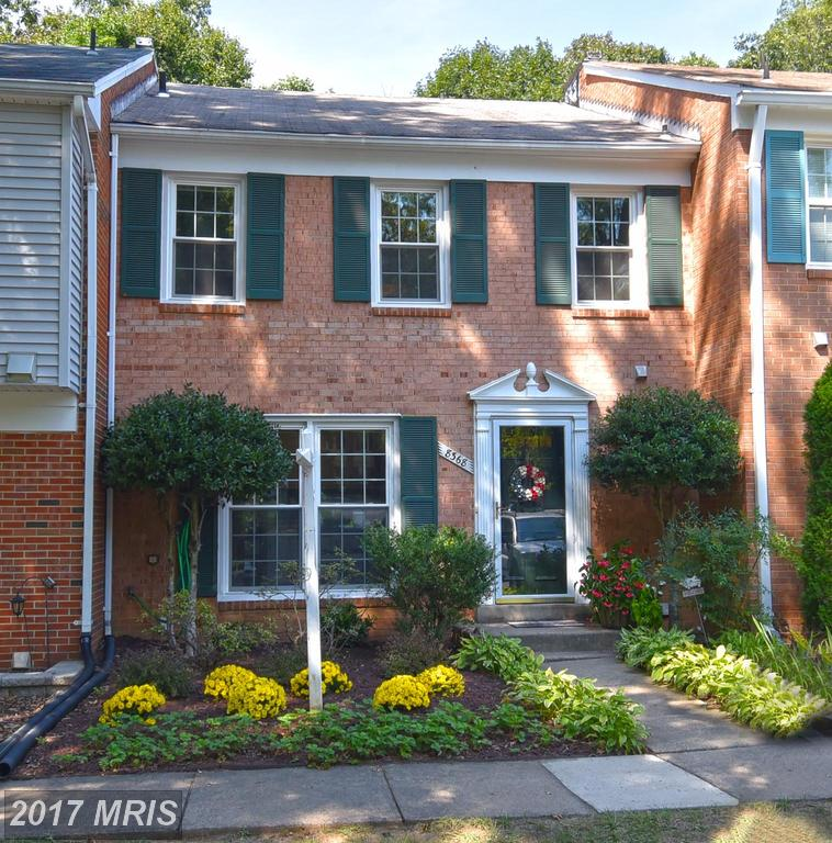 Spacious 3 bedroom townhouse in sought after Danbury Forest in North Springfield thumbnail
