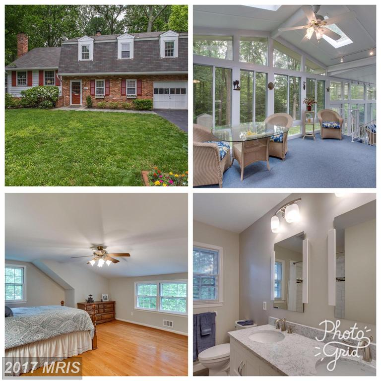 8217 Chivalry Rd, Annandale, VA 22003