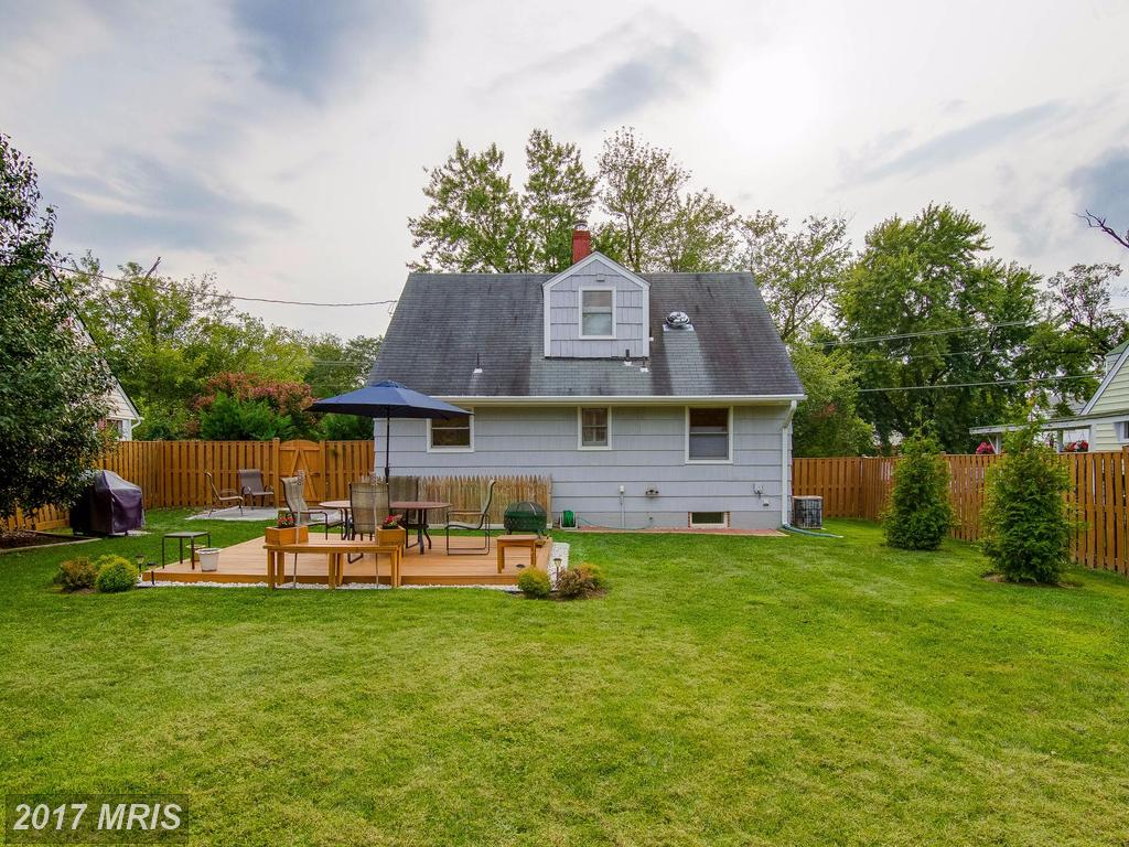 Photo of 6721 Quander Rd