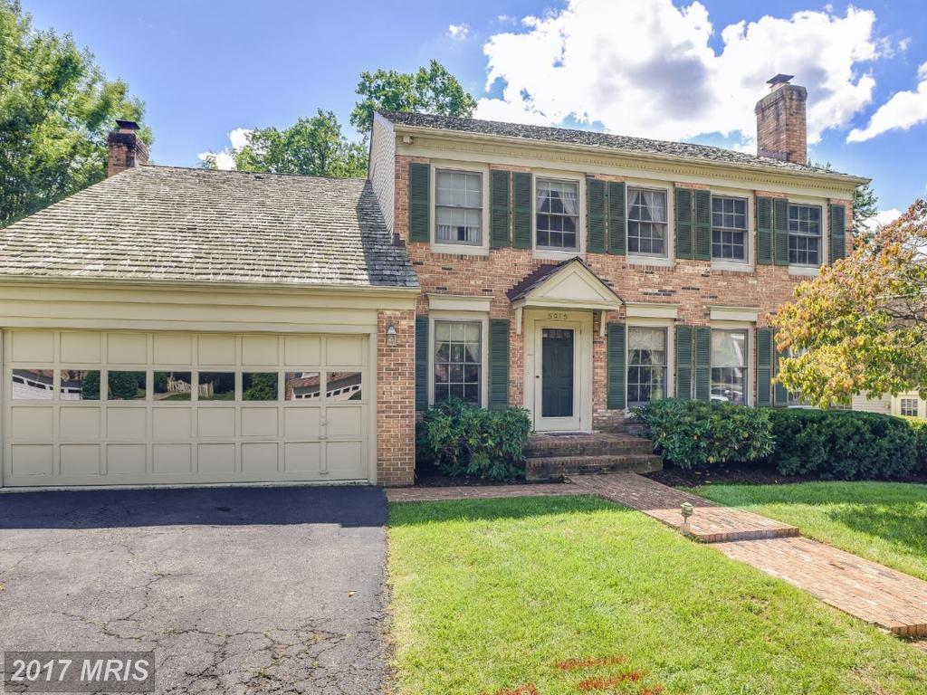 Beautiful Detached Home in Sought-after Palisades Priced Below Market Value thumbnail