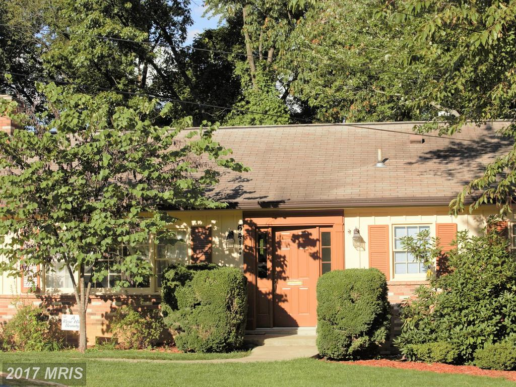 Listed House For Sale 09/08/2017: $498,750 In Fairfax County thumbnail