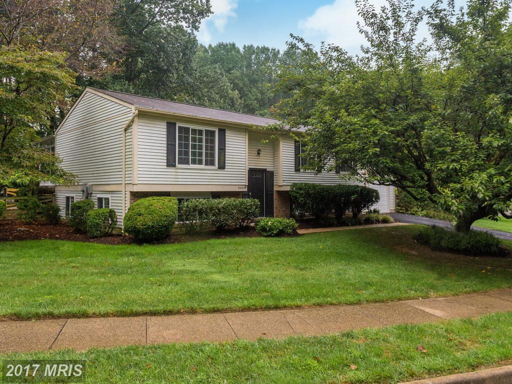 Gorgeous 4 bedroom split-foyer home in Prosperity Heights in Annandale thumbnail