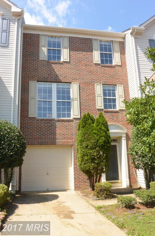 Three Level Contemporary Townhouse at Masons Passage in Lorton thumbnail