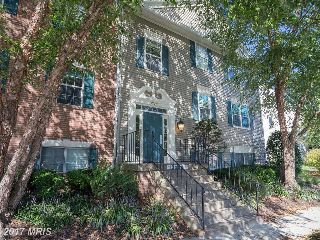 3900 Golf Tee Ct #395, Fairfax, VA 22033