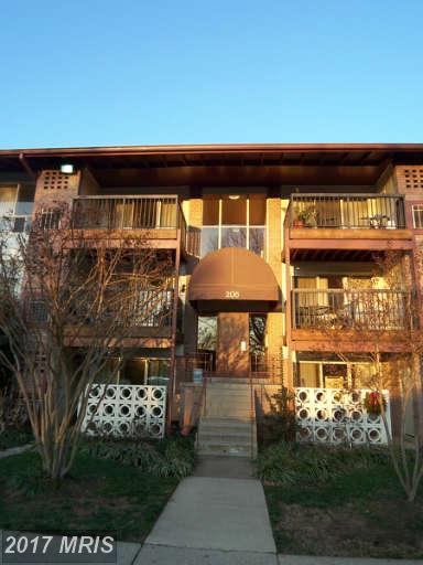 206 Park Terrace Ct SE #43