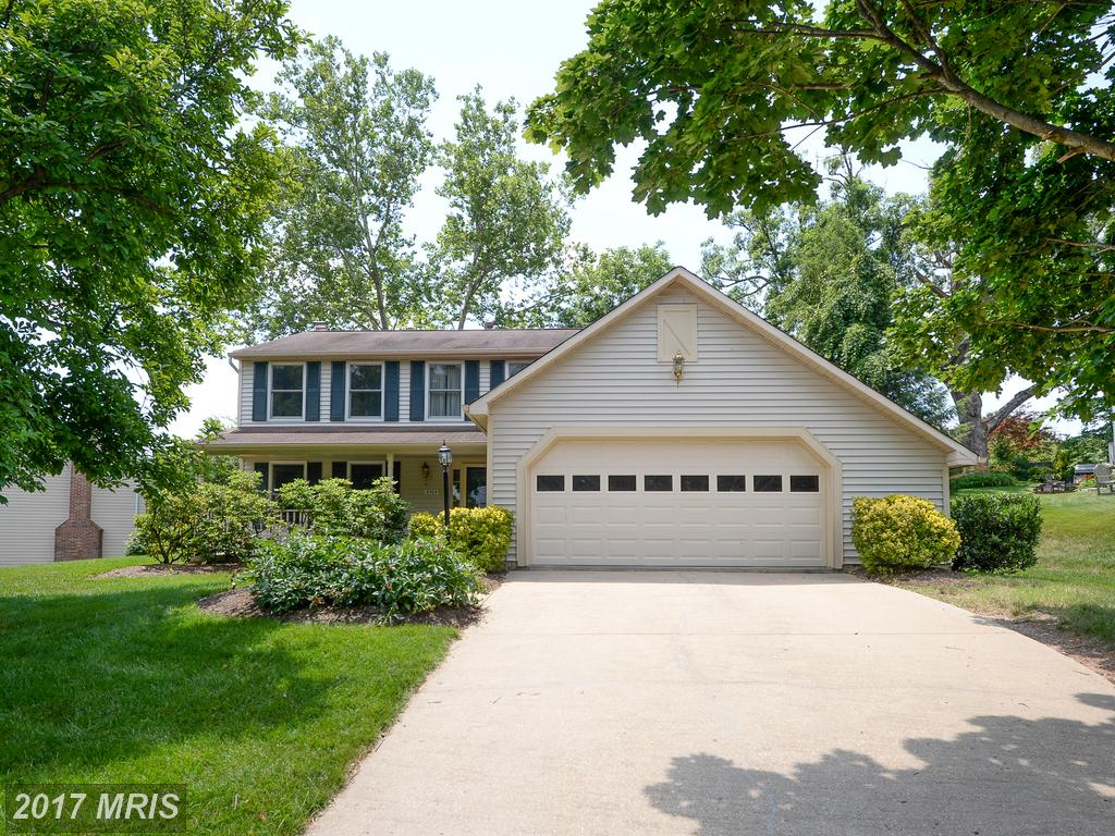 How Much Is A 5 Bedroom Home In Burke in Fairfax County? thumbnail