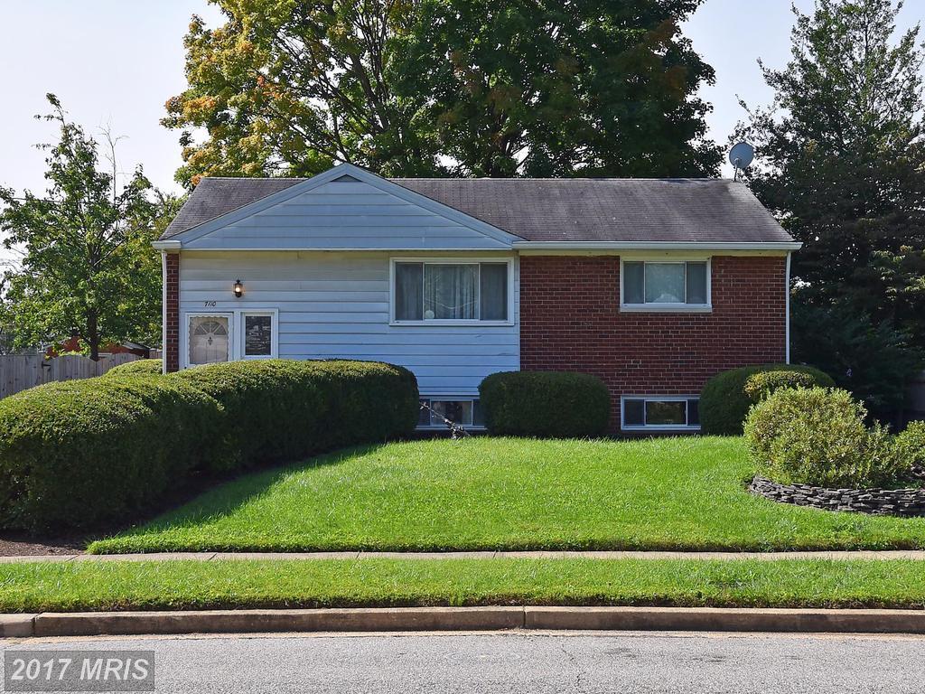 7110 Evanston Rd, Springfield, VA 22150