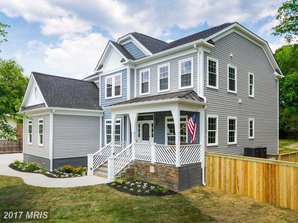 Buyers' Credit Of $5,602 At 7817 Fordson Rd In Alexandria VA thumbnail