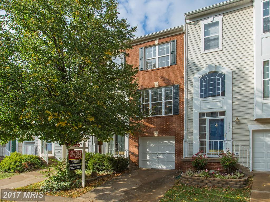 Go take a look at this Interesting Townhouse For Sale In Fairfax, VA thumbnail