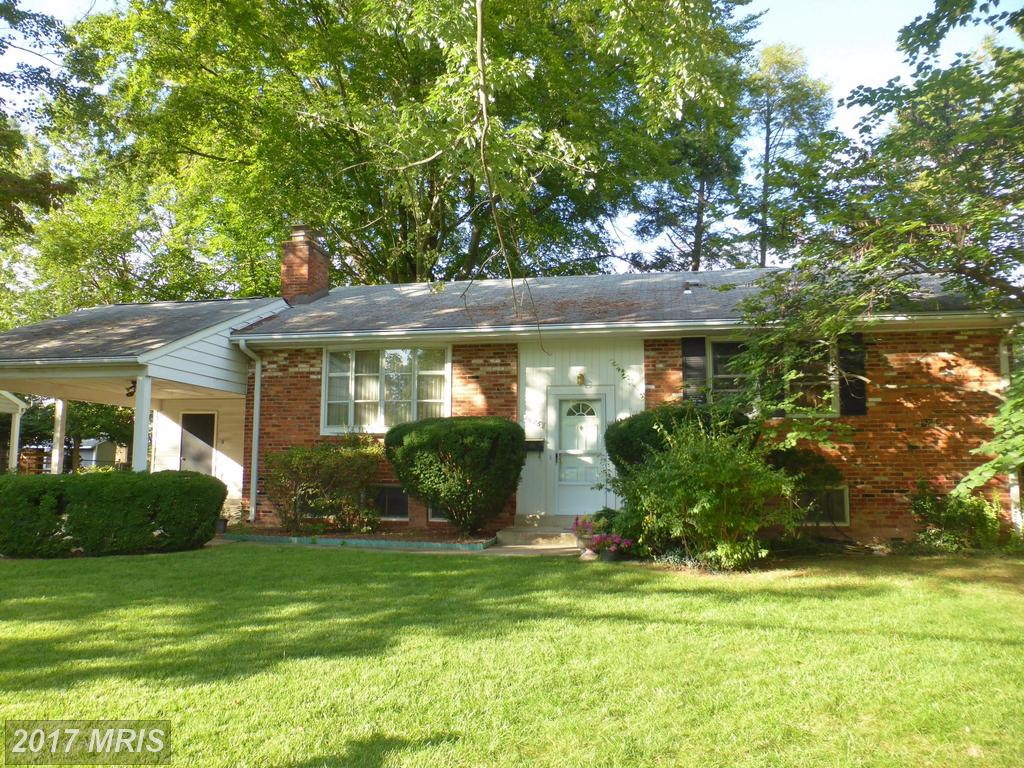$434,900 for this Home located at 7626 Erie Street in Annandale Virginia thumbnail