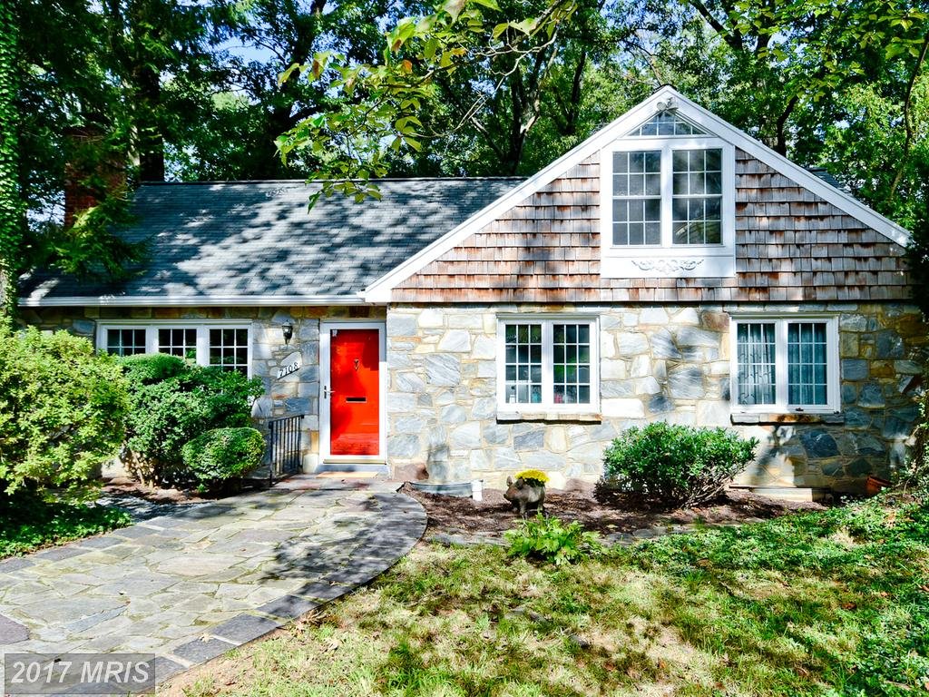 Buyers' Credit Of $2,372 At 7108 Village Dr In Annandale VA thumbnail