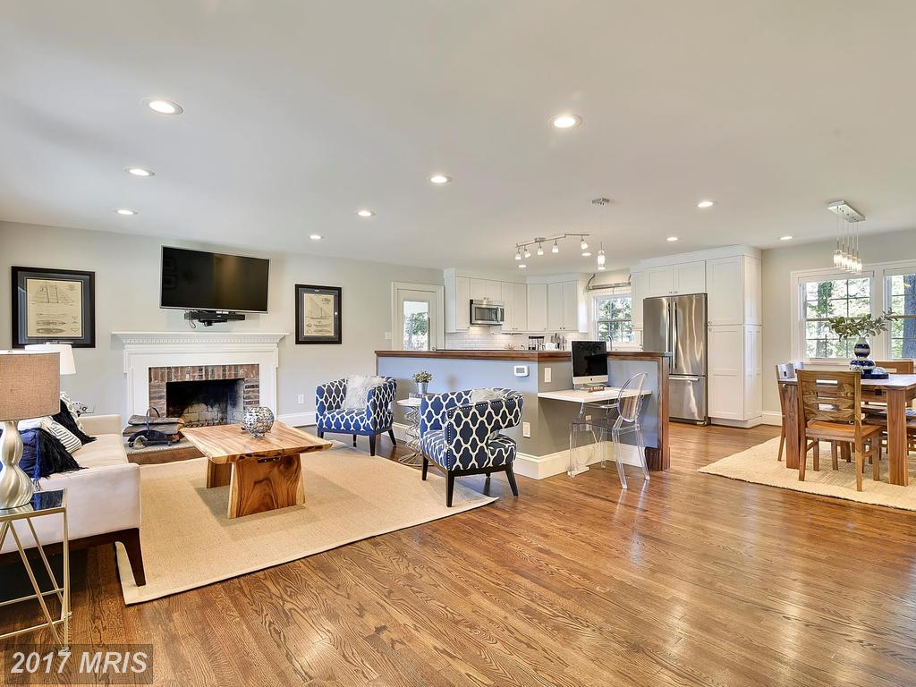 Interesting House For Sale In Alexandria, VA thumbnail
