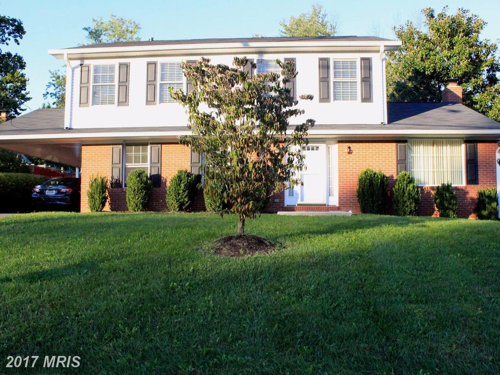 Lovely 4 bedroom 2 full bathroom  Home in Fairfax-Close to George Mason University thumbnail