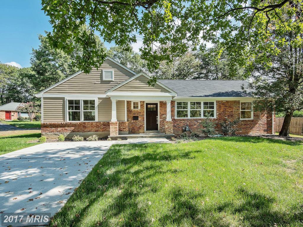 8017 Fairfax Rd Alexandria Virginia 22308 Just Listed For $629,900 thumbnail