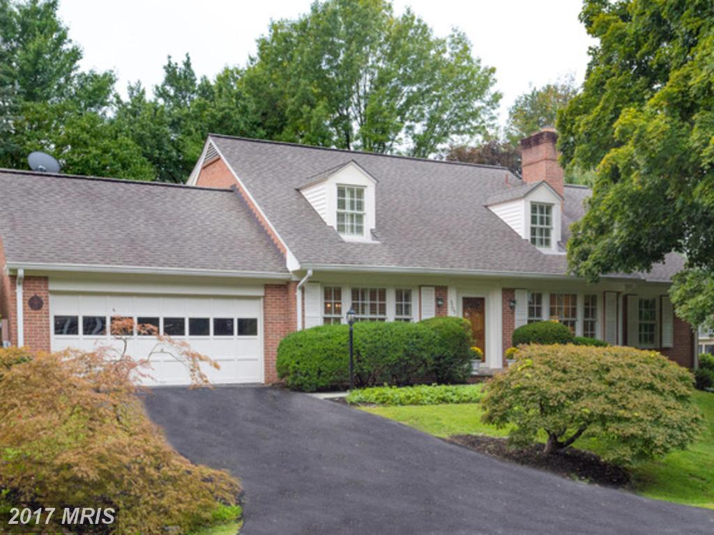 How Much Is A 3 Bedroom Home In Fairfax County? thumbnail