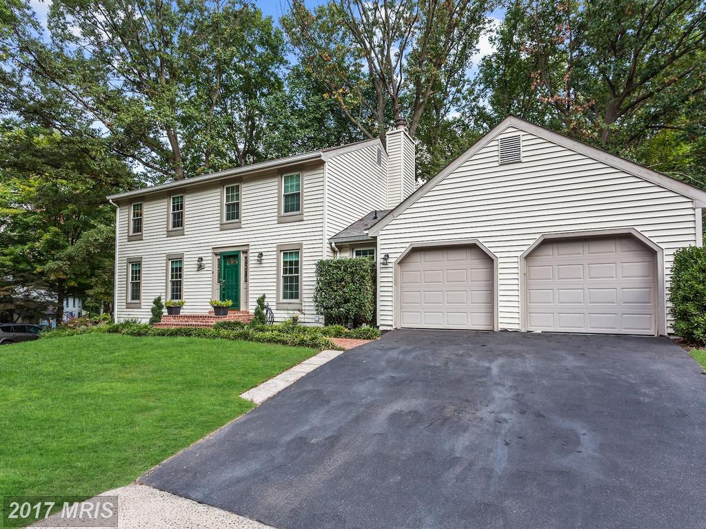 Photo of 9820 New England Woods Ct