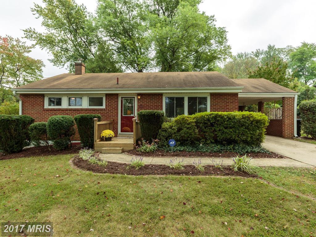 Virginia Hills Basics For Buyers In Alexandria, VA thumbnail