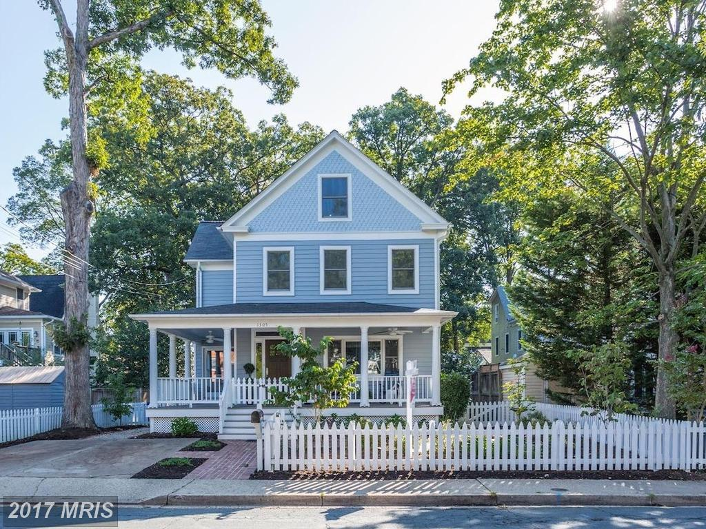 $1,399,500 For 2,600 Sqft In Arlington Virginia thumbnail