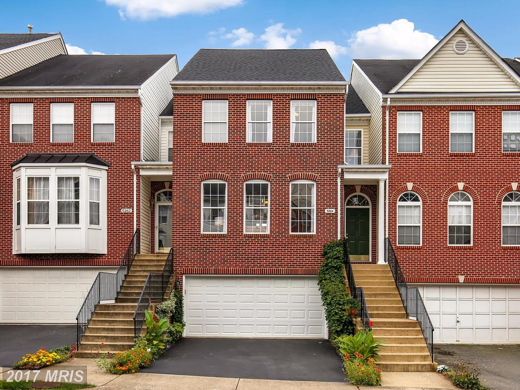 3 Bedroom In Fairfax County Listed At $555,000 thumbnail