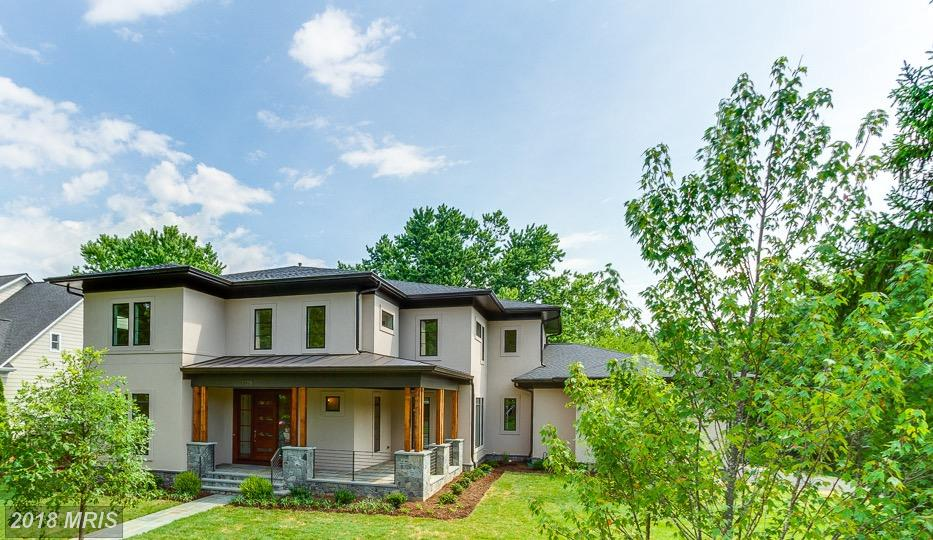 $2,349,500 In McLean, Virginia At Ruckers Langley // 4,893 Sqft Of Living Area thumbnail