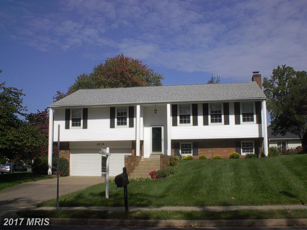 8538 Electric Ave, Vienna, VA 22182
