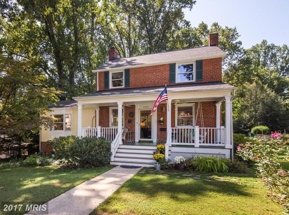 Suprising Prices And Pictures At Walnut Hill In Falls Church thumbnail