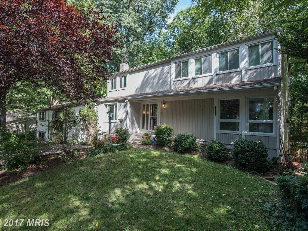 2321 Old Trail Dr, Reston, VA 20191