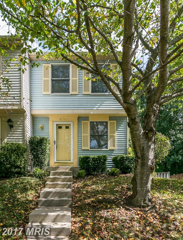 Nothing to do but move in, 2 bedroom, 2 bath End Unit Townhouse at Newington Commons in Lorton thumbnail