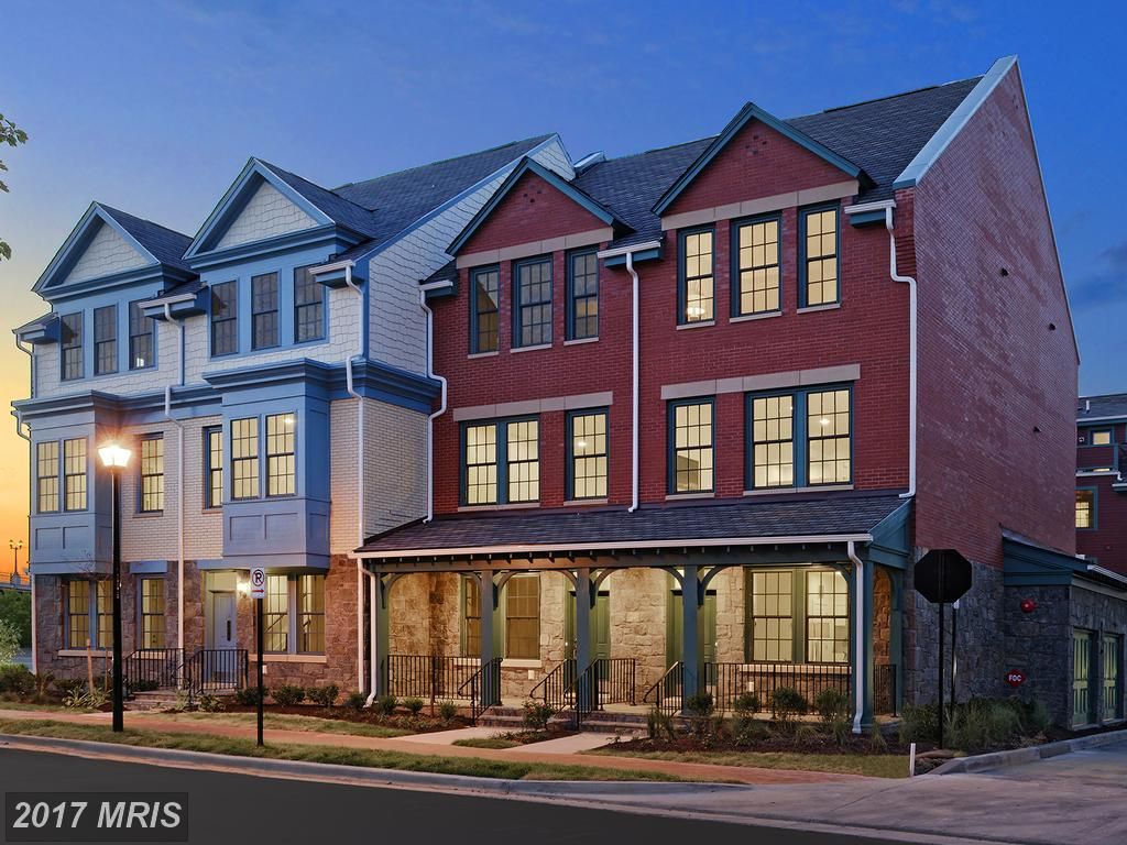Homes That Have Sold At Powhatan At Potomac Yard thumbnail