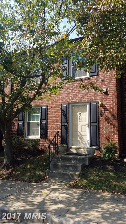 Spacious 2 Bedroom brick-front Townhouse At Jefferson Green In Alexandria thumbnail