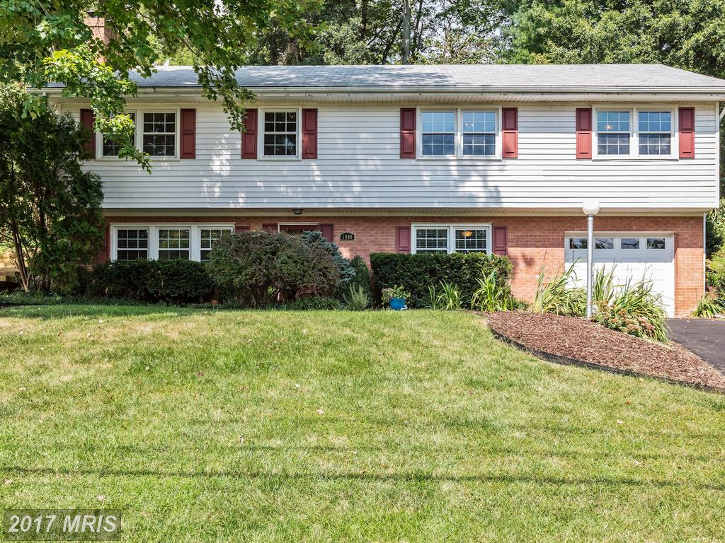 1,919 Sqft Of Living Space In Fairfax County For $609,900? thumbnail