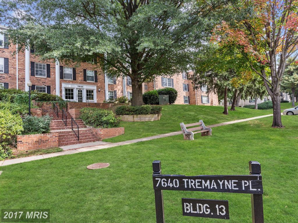 7640 Tremayne Pl #102, McLean, VA 22102