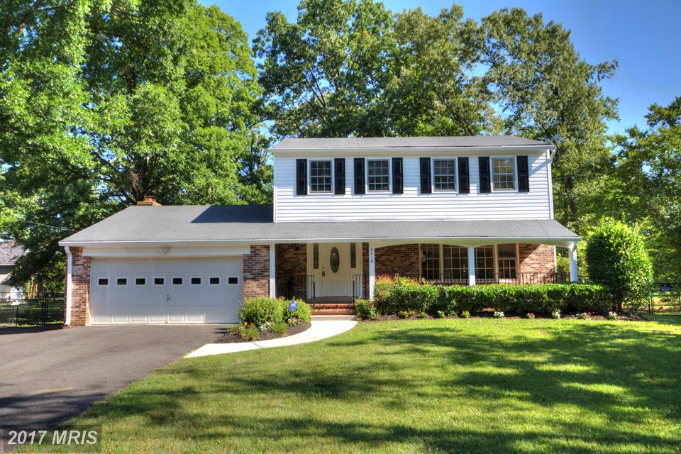 Gorgeous 3 Bedroom Colonial Style Home At Springfield Forest in Springfield thumbnail